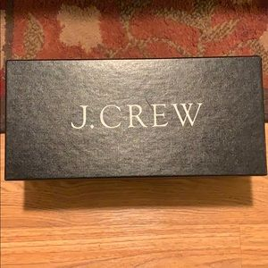 J. Crew Ballet Flats worn once or twice ONLY
